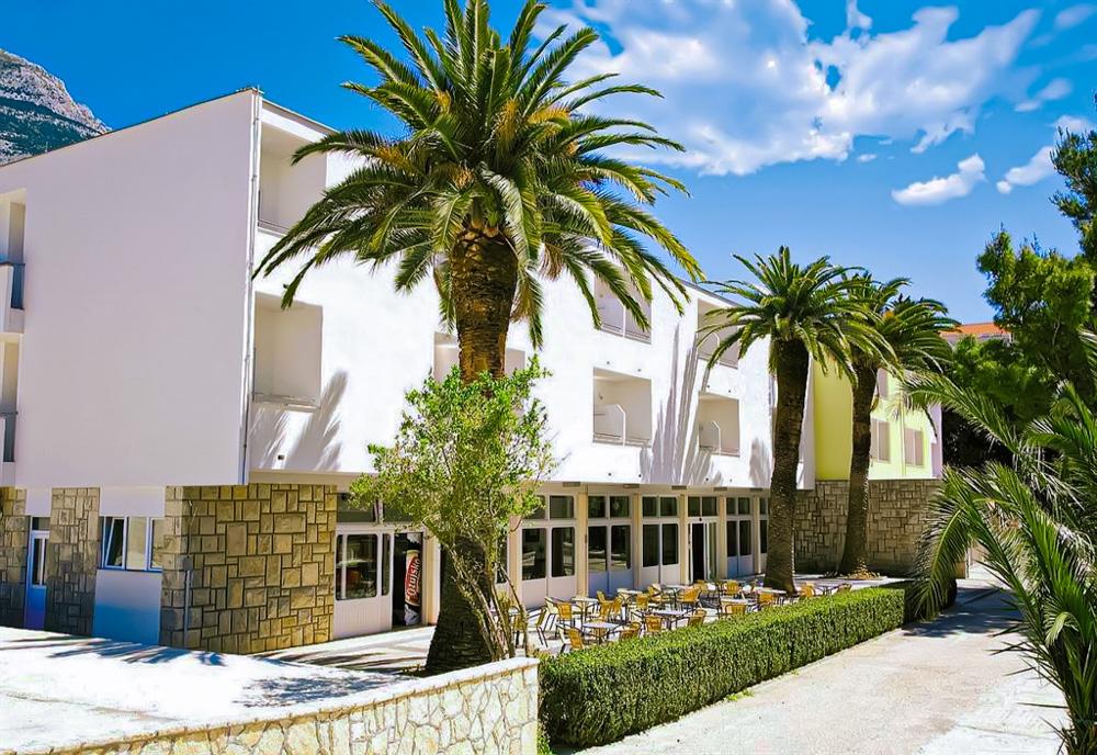 Hotel Palma***