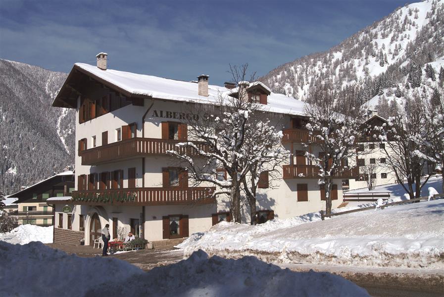 Hotel Stella Alpina - Val di Fiemme***