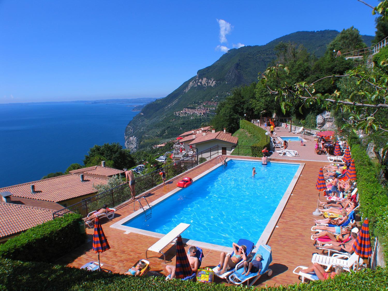 Hotel La Rotonda - polopenze***