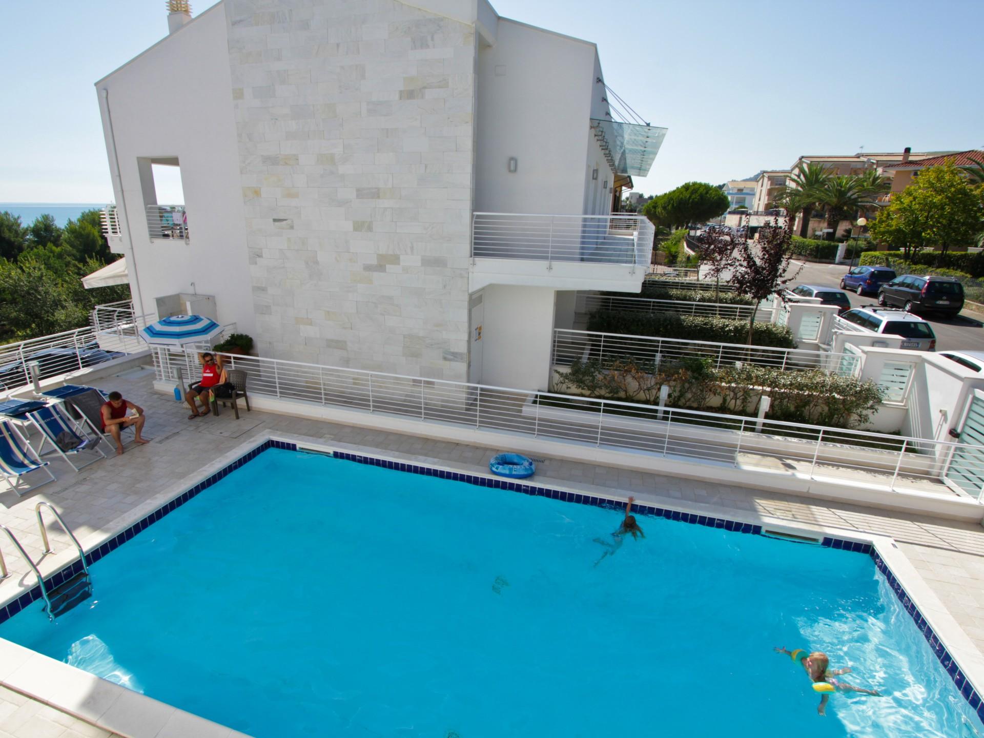 Residence Cerrano Park***