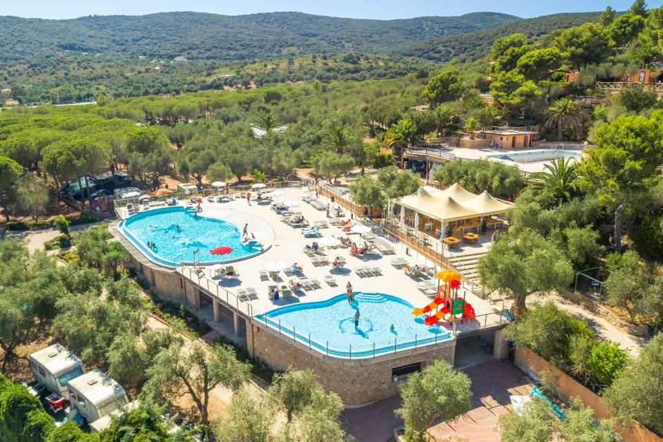 Villaggio Talamone
