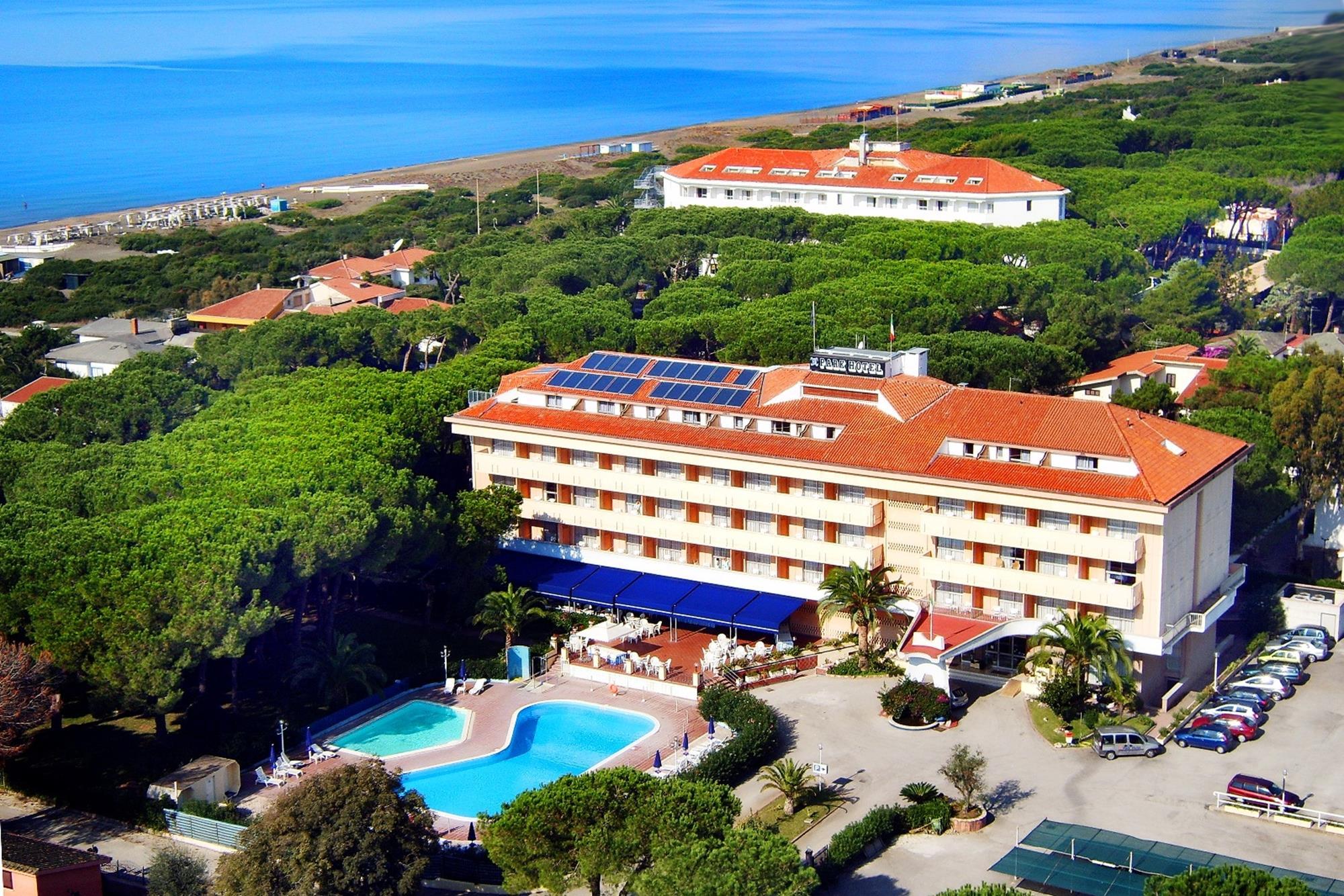 Hotel Park - Baia Domizia***