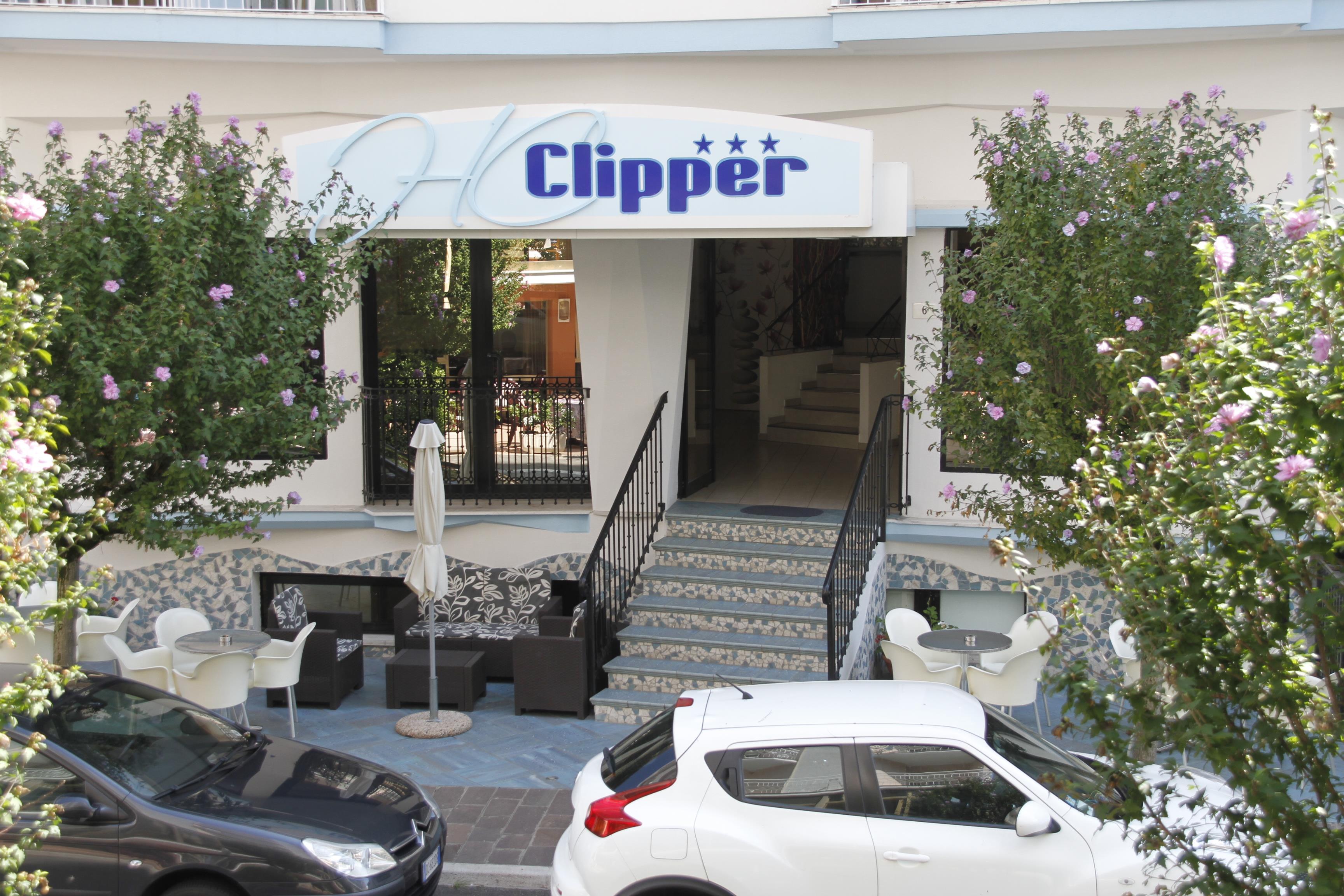 Hotel Clipper***