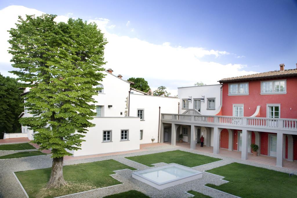 Hotel Relais Villa il Palagio****