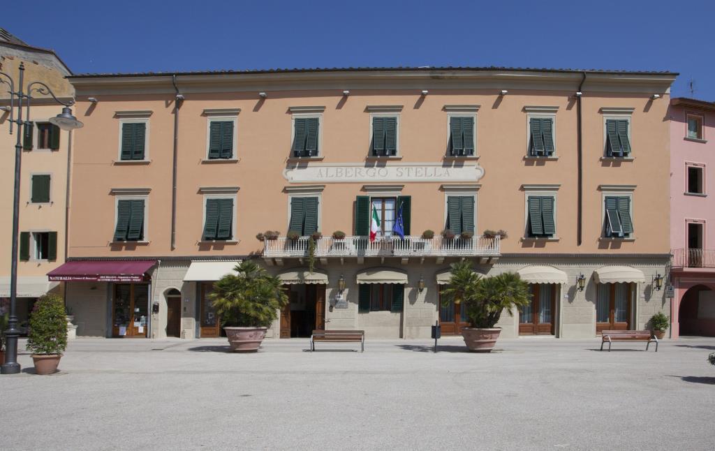 Hotel Stella***