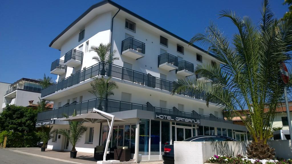 Hotel Gambrinus***