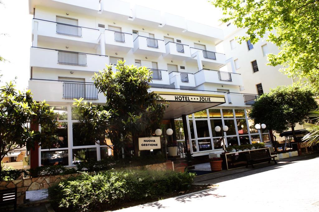 Hotel New Jolie - polpenzia***