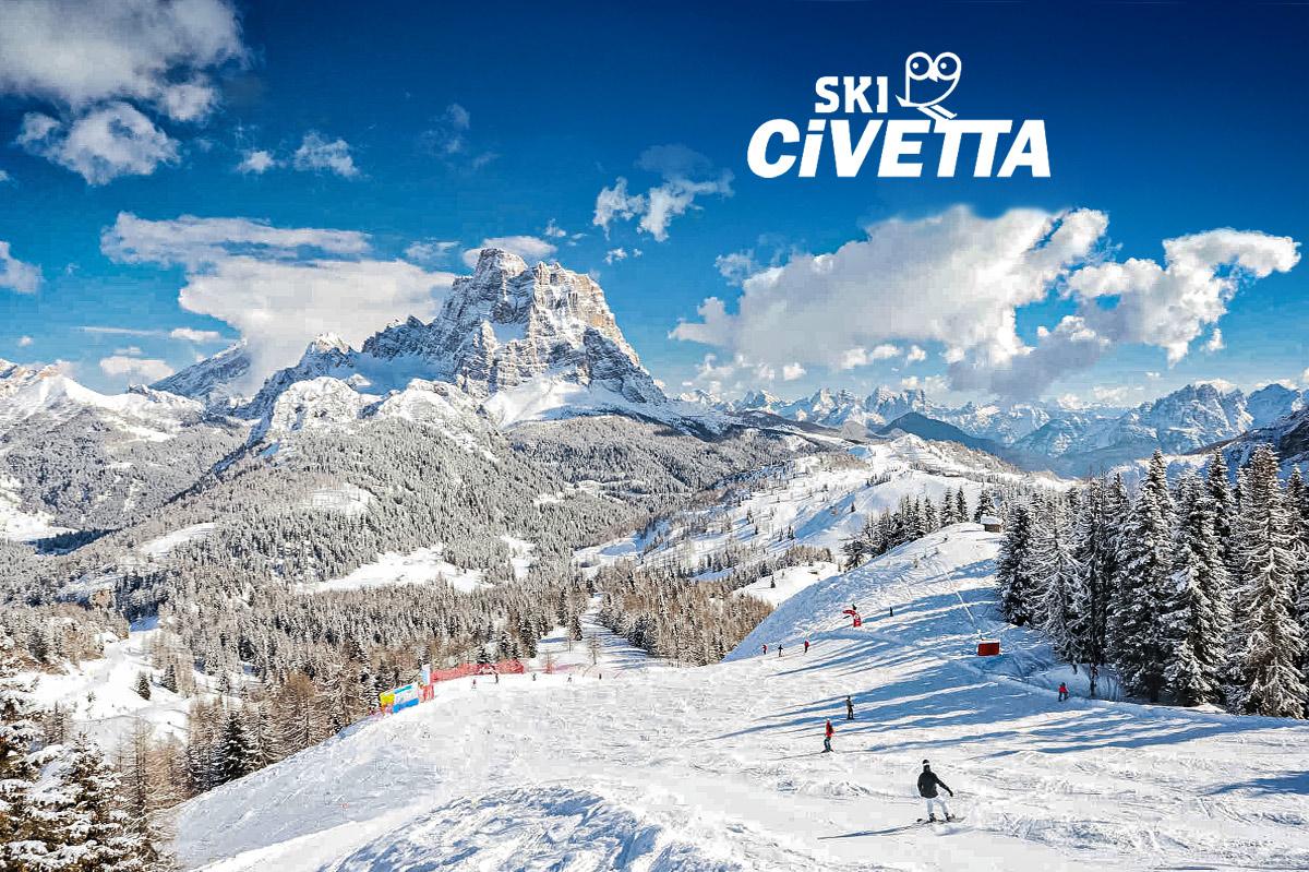Hotel Savoia - 5denní lyžařský balíček se skipasem a dopravou v ceně***