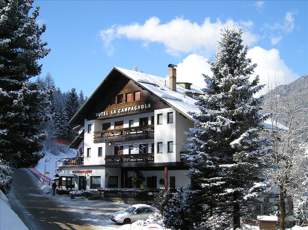 Hotel La Campagnola z wyżywieniem HB**