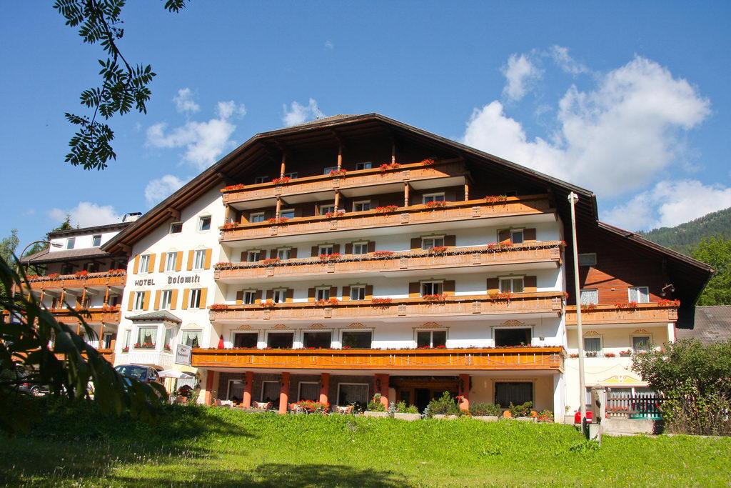 Hotel Dolomiti - Vigo di Fassa***
