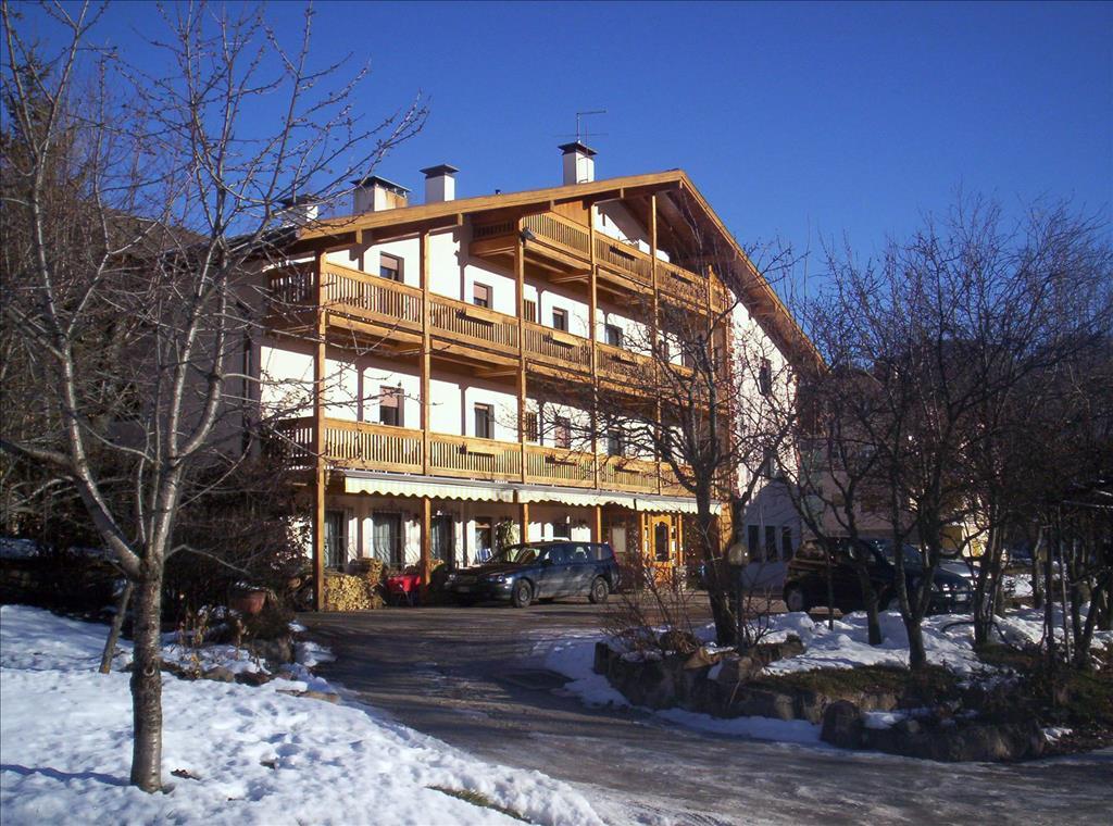 Hotel Bellaria - Carano****