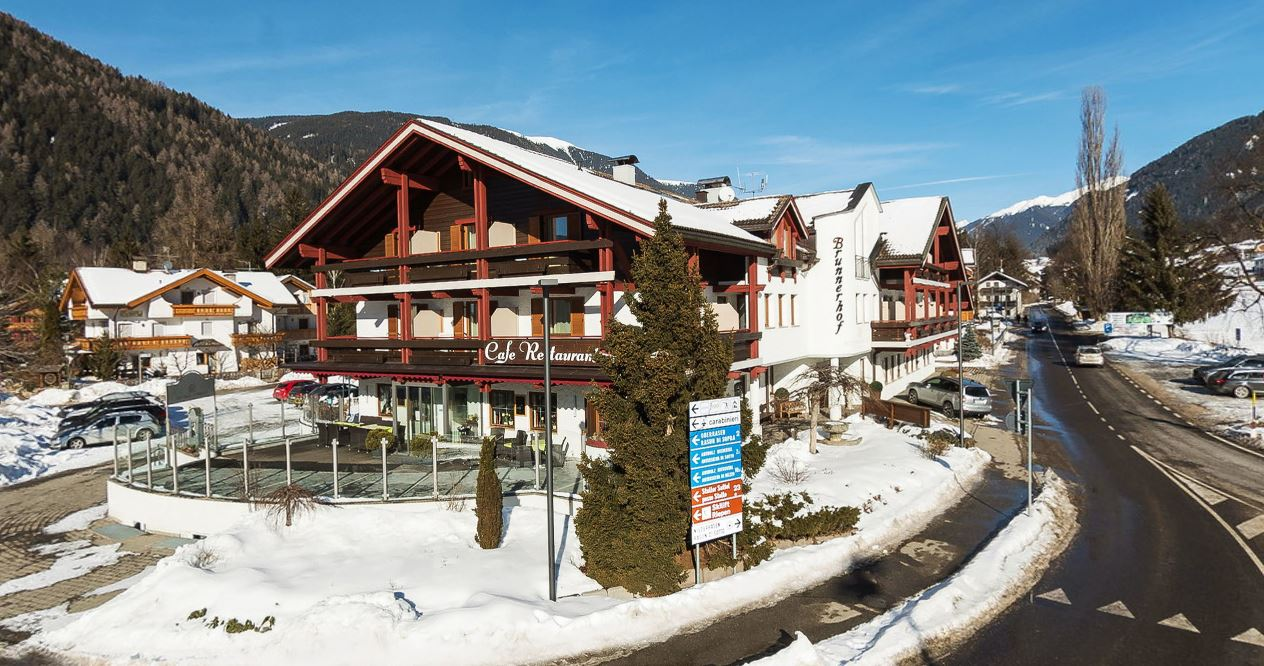 Hotel Brunnerhof***