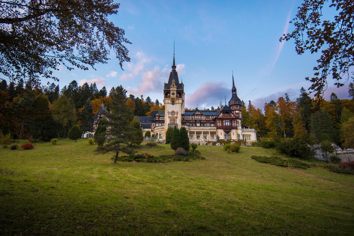 Cesta za pamiatkami do Rumunska 2021