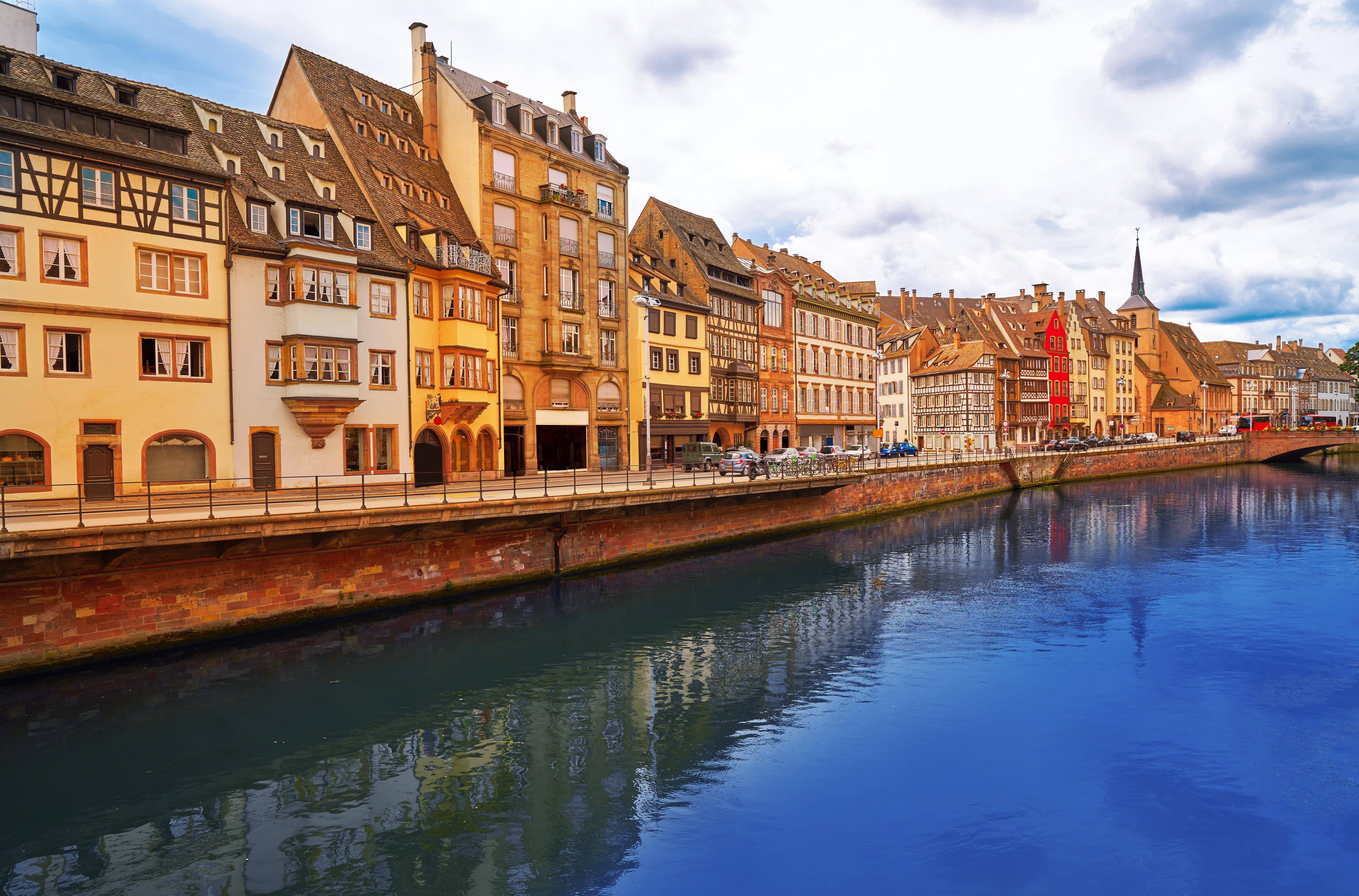 Alsasko a Burgundsko