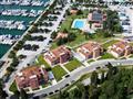 1. Rezidencia Marina****