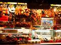 5. Adventní trhy v Lipsku