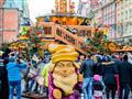 4. Adventní Wroclaw a vyhlášené trhy