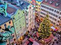 1. Advent v rakouském Innsbrucku
