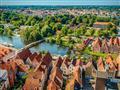 Naše putování zakončíme ve městě Lübeck