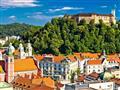 16. Hlavné mestá a prírodné krásy Chorvátska a Slovinska