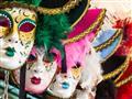 Nechte se okouzlit atmosférou benátského karnevalu!