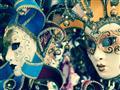 18. Karneval v Benátkách