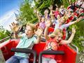 10. Legoland a pohádkový zámek Neuschwanstein