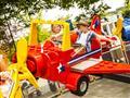 12. Legoland a pohádkový zámek Neuschwanstein
