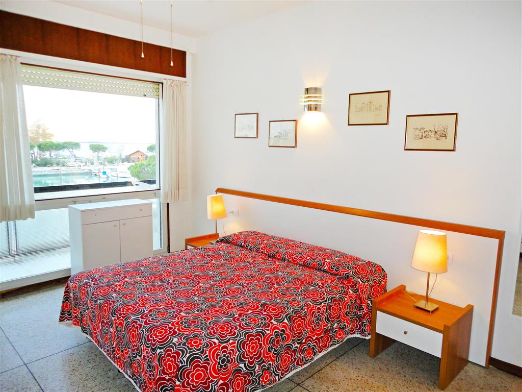 Apartmán pro 2 osoby
