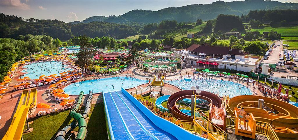 Termal park Aqualuna