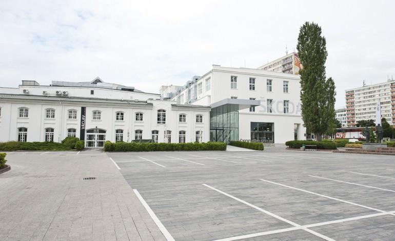 Dopoledne si prohlédneme Muzeum automobilky Škody