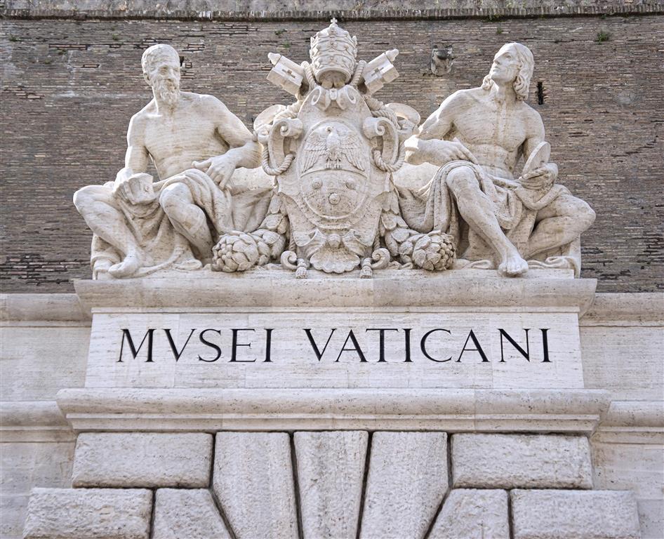 Vatikánská muzea jsou každou poslední neděli v měsíci zdarma
