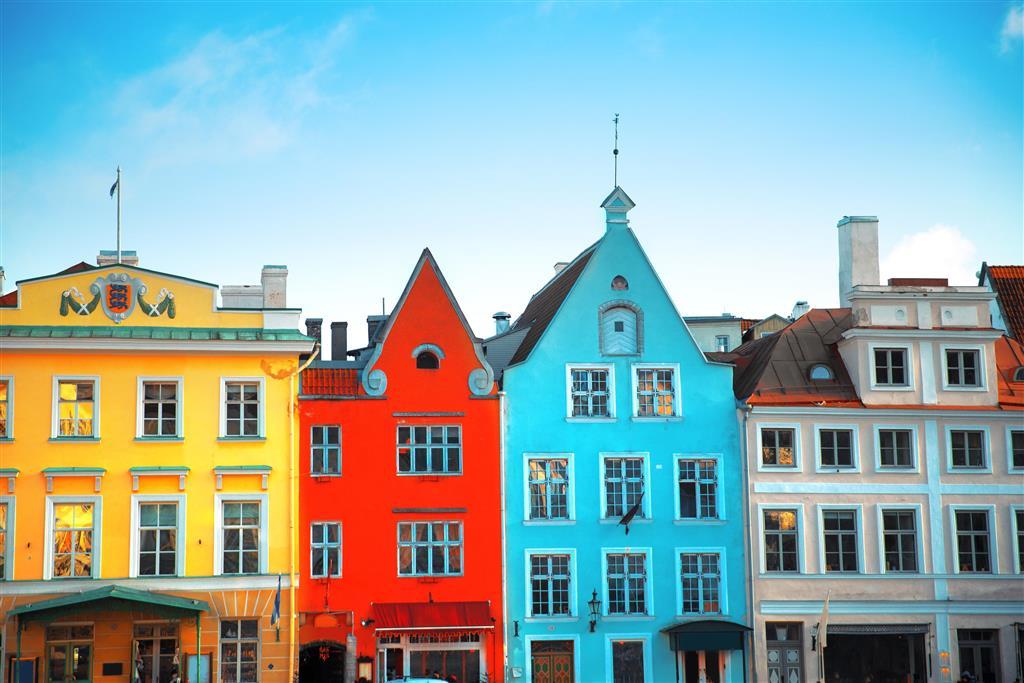 Riga je zároveň nejkosmopolitnějším městem. Známým faktem je, že zde žije méně než 50% Lotyšů