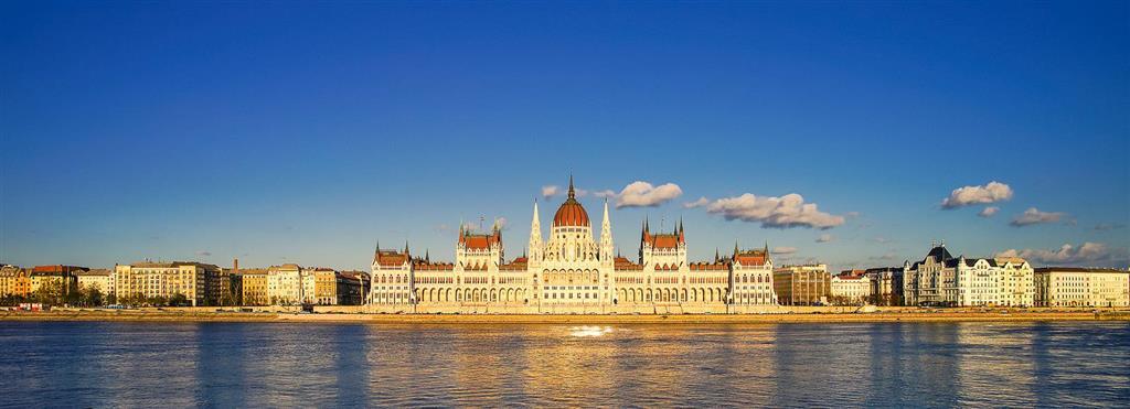 """""""Kráska na Dunaji"""" je kulturním, politickým ale i dopravním centrem Maďarska"""