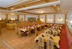 Sport hotel Vittoria****12