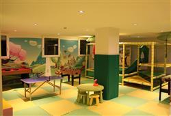 Sport hotel Vittoria****15