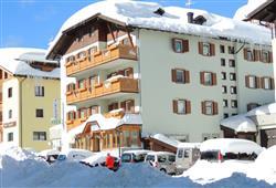 Hotel Eden - Passo Tonale***0