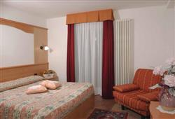 Hotel Orchidea***7