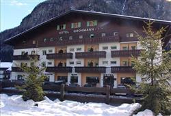 Hotel Grohmann***0