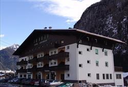 Hotel Grohmann***2