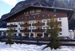 Hotel Grohmann***1