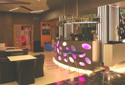 Hotel Design Oberosler****12