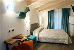 Hotel Design Oberosler****3