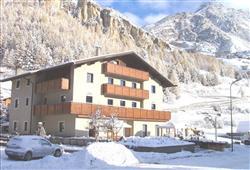 Residence Casa Martinelli0