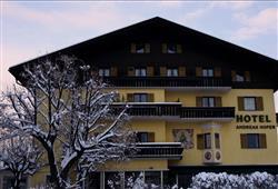 Hotel Andreas Hofer****2
