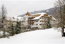 Hotel Mühlgarten****2
