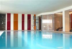 Hotel Krondlhof***11