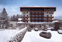 Hotel Olympia - Riscone***0