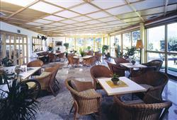 Hotel Olympia - Riscone***6