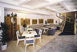 Hotel Olympia - Riscone***7